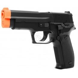 STTI M226 Spring Airsoft Pistol - BLACK