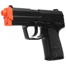 STTI Compact G8 Heavyweight Airsoft Spring Pistol w/ SlideLock