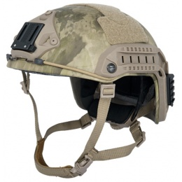 Lancer Tactical Airsoft Helmet Maritime Type - ATFG - L/XL