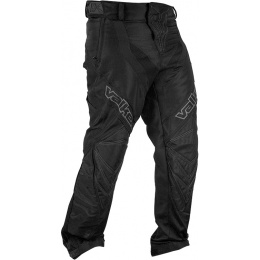 Valken Redemption Vexagon Tactical BDU Pants - 3XL - STEALTH/BLACK