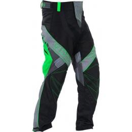 Valken Redemption Vexagon Tactical BDU Pants - LIME/GREY