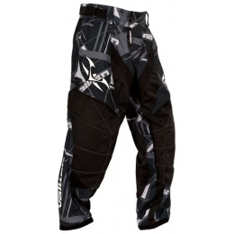 Valken Crusade Hatch Tactical Apparel BDU Pants - GREY