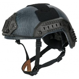 Lancer Tactical Airsoft Helmet Maritime Type - TYP