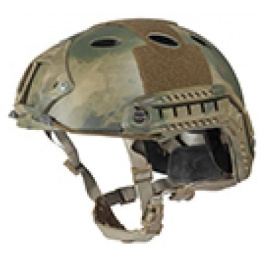 Lancer Tactical Airsoft Helmet