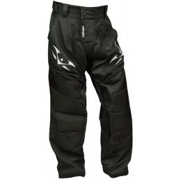 Valken Crusade Hatch Tactical BDU Pants 3XL - SOLID BLACK PATTERN