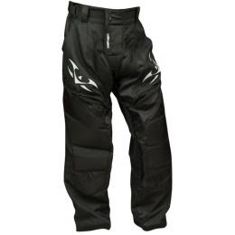Valken Crusade Hatch Tactical BDU Pants 3XL - SOLID BLACK PATTERN