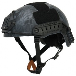 Lancer Tactical Airsoft Bump Helmet MH Type - TYP