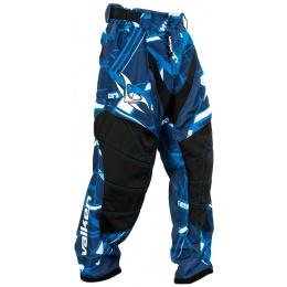Valken Crusade Hatch Tactical Apparel BDU Pants  - BLUE
