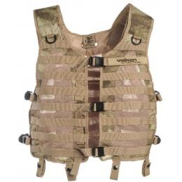 Valken V-TAC Tango II-ATACS AU Tactical Vests-L-3XL