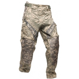 Valken V-TAC Zulu-ATACS Tactical Gear w/ Breathable 3D mesh panels - M