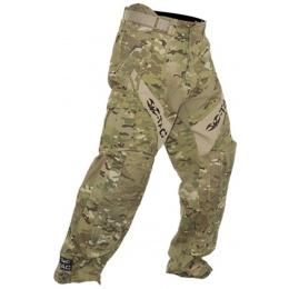 Valken V-TAC Zulu BDU Pants  - V-CAM (SMALL)