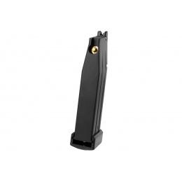 WE Tech 30rd 5.1 Hi-Capa Series CO2 Airsoft Pistol Magazine