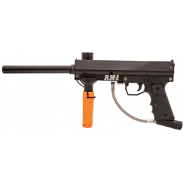 Valken V-TAC RM-1 Paintball Marker w/ Speed Locking Feed Neck - BLACK