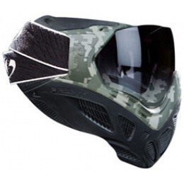 Valken Sly Profit Safety Gear Airsoft Goggles - Digital Camo