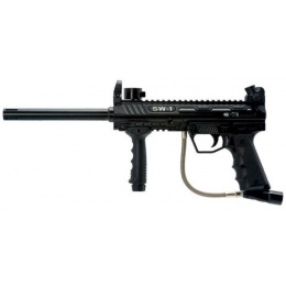 Valken V-TAC Paintball Marker SW-1  - BLACK