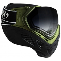 Valken Sly Profit Safety Gear Airsoft Goggles - Olv
