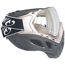 Valken Sly Profit Safety Gear Airsoft Goggles - Titanium