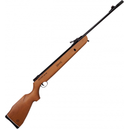 Valken .22 Caliber Mendoza Magnum Air Rifle w/ Sling - WOOD