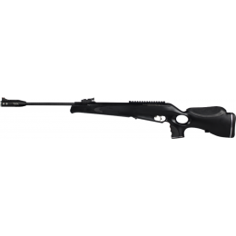 Valken .22 Caliber Retay X135 Break Barrel Cocking Air Rifle - BLACK