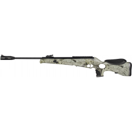 Valken .22 Caliber Retay X135 Break Barrel Cocking Air Rifle - CAMO
