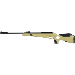 Valken .22 Caliber Retay X135 Break Barrel Cocking Air Rifle – DESERT
