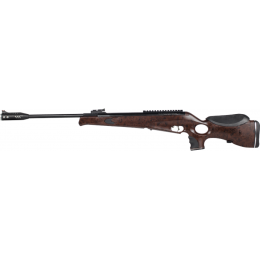 Valken .177 Caliber Retay X135 Break Barrel Cocking Air Rifle – WOOD