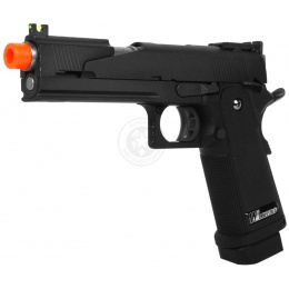 WE Hi Capa 5.1 Dragon Full Metal 1911 Airsoft Gas Blowback Pistol