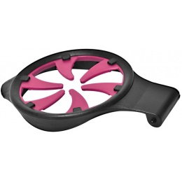 Valken V-MAX Max SpeedFeed Paintball Loader - BLACK/PINK