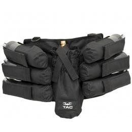 Valken V-TAC Harness Redemption Vest Pouch (6+1) - BLACK