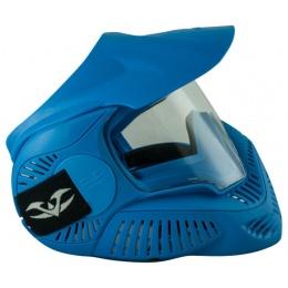 Valken Annex MI-3 Single Safety Gear Field Goggles - BLUE