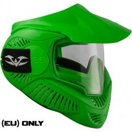 Valken Annex MI-3 Single Safety Gear Field Goggles - GREEN