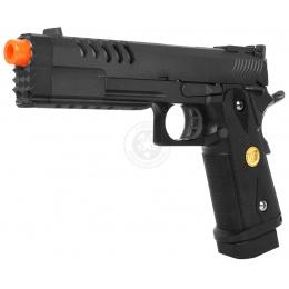 350 FPS WE Hi-Capa 5.1 Full Metal 1911 Gas Blowback Airsoft Pistol