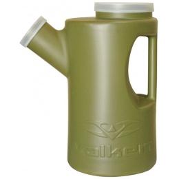 Valken Ball Hauler Airsoft Gun Loader w/ Large Pour Spout - OLIVE