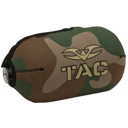 Valken V-TAC External Gun Part Tank Cover 45ci - WOODLAND