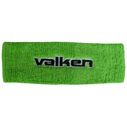 Valken Tactical Moisture-Wicking Gear Sweatband -  LIME