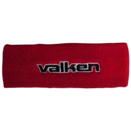 Valken Tactical Moisture-Wicking Gear Sweatband -  RED