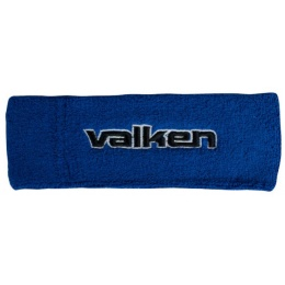 Valken Tactical Moisture-Wicking Gear Sweatband - ROYAL BLUE