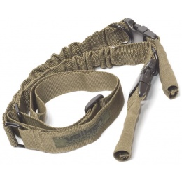 Valken V-TAC 2N1 Tactical Slings w /D-Ring Hook Points - OLIVE