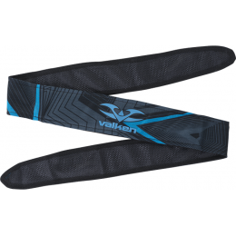 Valken Redemption Vexagon Tactical Headband - NAVY/LIGHT BLUE