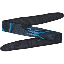 Valken Redemption Vexagon Tactical Headband - NAVY/LIGHT BLUE