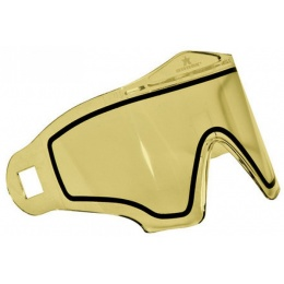 Valken Annex Thermal Upgrade Safety Gear Goggle Lens - YELLOW