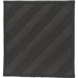 Valken V-TAC 45 Degree Panel Misc MOLLE Pouches - BLACK