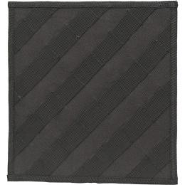 Valken V-TAC 45 Degree Panel Misc MOLLE Pouches - BLACK