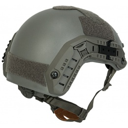 Lancer Tactical Maritime ABS Tactical Gear Helmet - FOLIAGE GREEN - L/XL