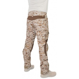 Lancer Tactical Gen2 Tactical Apparel Pants - Desert Digital - M