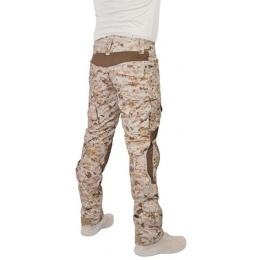 Lancer Tactical Gen2 Tactical Apparel Pants - Desert Digital - S