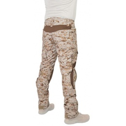 Lancer Tactical Gen2 Tactical Apparel Pants - Desert Digital - XS