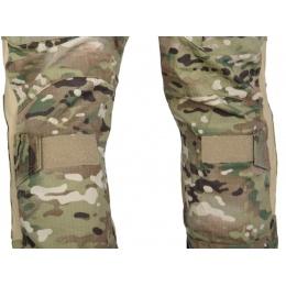 Lancer Tactical Gen2 Tactical Apparel Pants - Camo - L