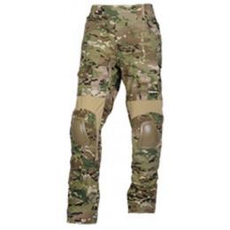 Lancer Tactical Gen2 Tactical Apparel Pants - Camo - M