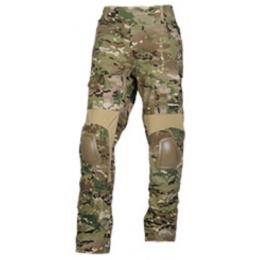 Lancer Tactical Gen2 Tactical Apparel Pants - Camo - XL
